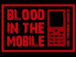 CANCELLED: Blood in the Mobile Screening & Guest Talk