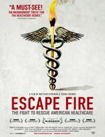 "A Free, Private Showing of the Movie ""Escape Fire"""