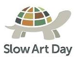 Linger Longer! Leeds Slow Art Day at Stanley & Audrey...