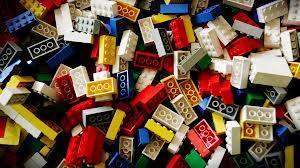 Volunteer at LEGO Summit