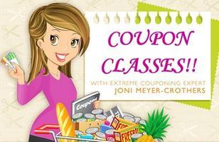 Coupon Class - Saving and Sharing for Christ ,...