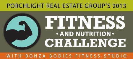 PorchLight's 2013 Fitness Challenge
