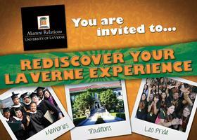 Irvine Alumni Reception