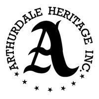Arthurdale Heritage 2013 Annual Raffle Dinner