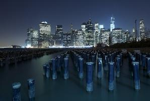 New York Photo Workshop - Introduction to Night...