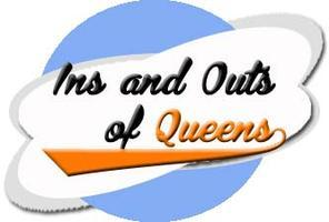 Ins and Outs of Queens [Book Launch]