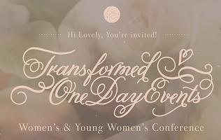 ORLANDO | Transformed One Day Event