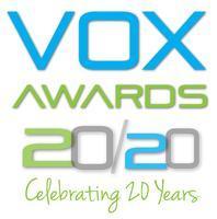 20th Annual PRSA Vox Awards