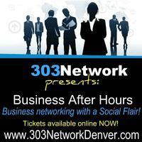 70+ Registered! NETWORKING IN THE CITY: Business After...