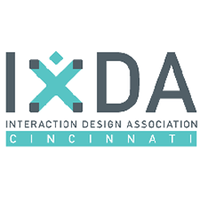 "IxDA Cincinnati presents ""RE:DESIGNING? RE:THINK, INSPI:RE"""