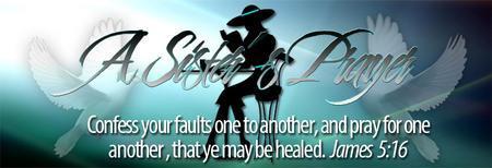 A Sister's Prayer Meet, Greet, and Fellowship