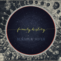 Benjamin Hofer Performs Family History   (CD Release...