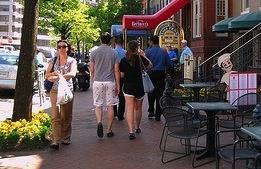 People Habitat: Sustainable Urban Neighborhoods