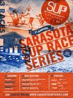 Sarasota Stand Up Paddleboard Series - Race 1 - Siesta...