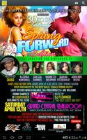 "30 SO SEXY SATURDAY ""Spring Forward Edition"""