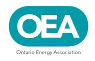 OEA SPEAKER SERIES - ENERGY FORECASTING: THE FUTURE OF...