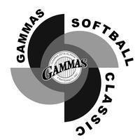 Gammas Softball Classic 2013