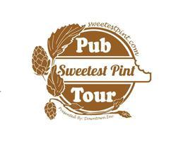 Sweetest Pint Pub Tour