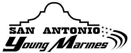 San Antonio Young Marines Platoon 4003 Graduation