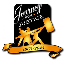 The Journey for Justice Gala...