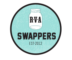 9th RVASwappers Event: June Edition