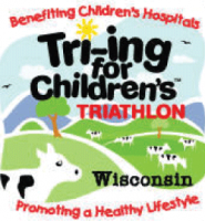2013 Tri-ing for Children's Triathlon - Adult Tri