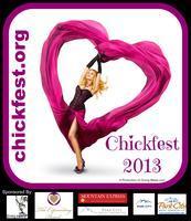 Chickfest 2013 Attendee