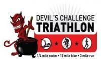 2013 Devil's Challenge Sprint Triathlon