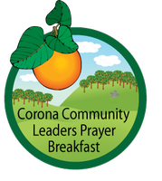 Corona Community Leaders Prayer Breakfast 2013