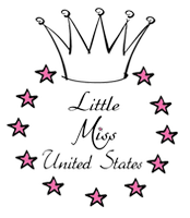 Little Miss & Pre-Teen United States - East Coast...