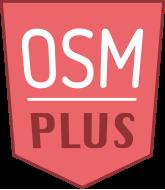 OSM PLUS (http://osmplus.co/)
