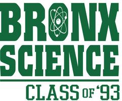 Bronx Science Class of 1993 20th Reunion