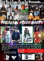 Freaknik Foam Party