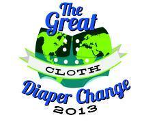 Salt Lake City Great Cloth Diaper Change 2013