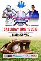 Carr Cares Celebrity Softball Game