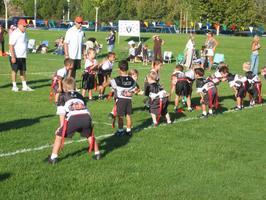 Penn Hills Flag Football Spring League