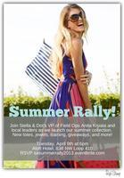 Stella & Dot Summer Line Launch & Meet Stella & Dot...