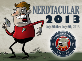Nerdtacular 2013