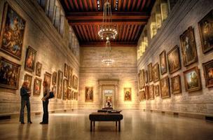 Boston Slow Art Day - Museum of Fine Arts Boston -...
