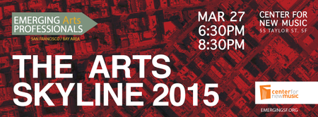 The Arts Skyline 2015