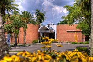 Lakeland Slow Art Day - Polk Museum of Art - April 27,...