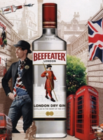 Beefeater Gin Presents: A Very UK April Fools