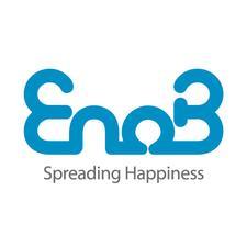 EnoB logo