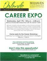 Belhaven University Career Expo