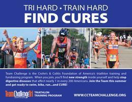 Team Challenge Triathlon - Info Meeting #3