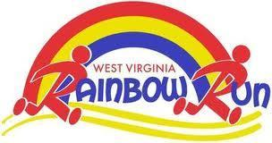 WV Rainbow Run 5K Race/Walk and 1 Mile Fun Walk