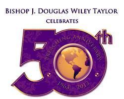 The Purple Tie Gala: A 50th Anniversary Celebration!