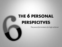 The Six Personal Perspectives (Sandpoint)