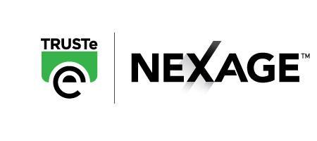 Cocktails with TRUSTe & Nexage