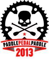 Paddle Pedal Paddle
